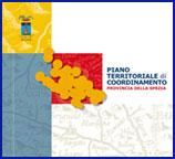 logo del progetto piano territoriale di coordinamento