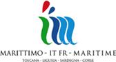 Logo Italia Francia Marittimo