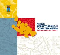 Copertina del Piano Territoriale di Coordinamento