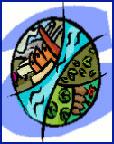 logo del progetto monitoraggio qualità dell'aria
