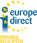 Logo Europe Direct La Spezia