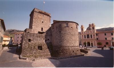 Il Castello Fieschi