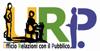 Logo dell'URP della Provincia della Spezia