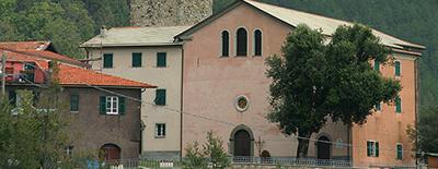 Foto del Borgo di Zignago
