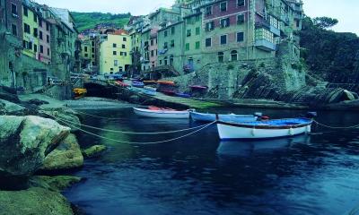 Immagine di Riomaggiore