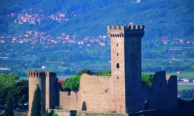 Immagine di Castelnuovo Magra