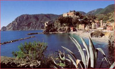 Foto di Monterosso