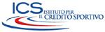 logo dell'Istituto di Credito Sportivo