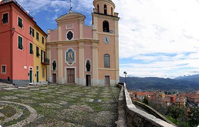Immagine di Vezzano Ligure