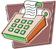 immagine di una calcolatrice